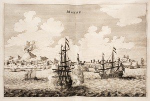 Battle of Macau