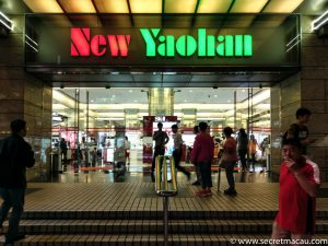 New Yaohan Macau