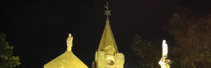 Our Lady of Penha Church
