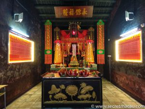 Sin Fong Temple